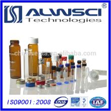 Hot-selling blue 11mm Silicone à haute température GC Septa