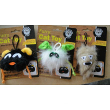 Plush Pet Cat Toys, Pet Supply