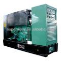 Générateur diesel 150 kW approuvé CE avec vente au prix d'usine