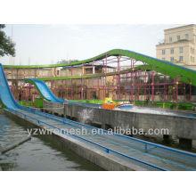 Amusement equipment----Log flume