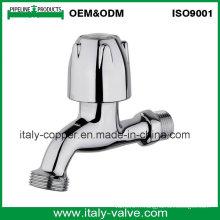 OEM & ODM Quality Chromed Brass Basin Tap (AV2071)
