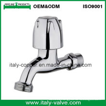 OEM&ODM Quality Chromed Brass Basin Tap (AV2071)