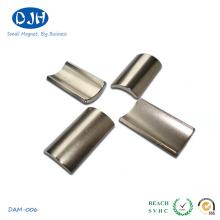 Arc Magnet Motor Magnet Generator Magnet