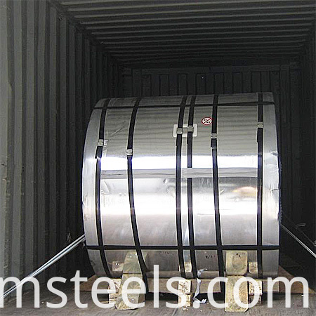 high quality galvanized steel coil