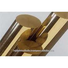 Varilla de latón de alta calidad h62