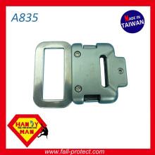 Fallschirm-Aluminium-Schnellverschluss-Schnalle