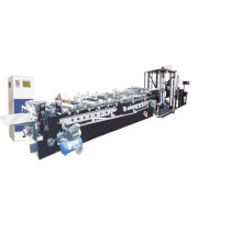 Bag Sealing Making Machine for Laminated Foil Coated Plastic Food