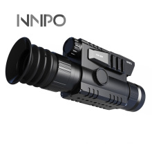 Thermal Weapon Sight Tactical Optical Lens rifle sight
