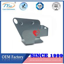 Professional custom-made aed wall bracket for cardiac defibrillator