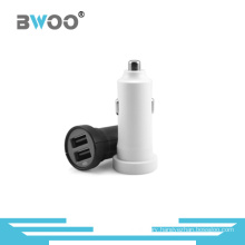 Factory Wholesales Dual USB Ports 5V2.4A Car Charger