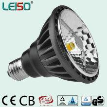 Dimmable E27 / E26 / B22 80ra / 90ra CREE Chips Scob Leiso LED PAR30 (J)