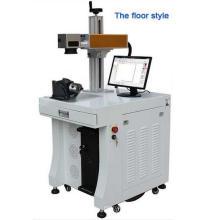 Anneaux et bracelets Machine de marquage laser à surface extérieure / Machine de marquage laser à bijoux