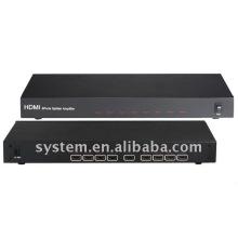 Amplificador del divisor de HDMI 8ports