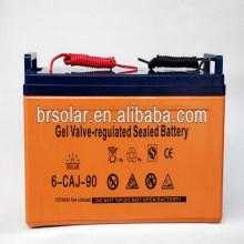 China Fornecedor Fabricante Solar Battrey Charger 12 V