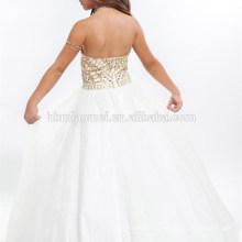 Новое платье мода дизайн off-плечо без рукавов 11,12,13,14 лет новая модель девушка платье 2017