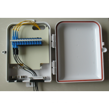 Outdoor Fiber Optic Terminal Box