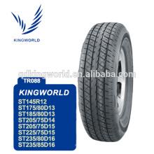 ST235/85 R16 Trailer personalizado exclusivo pneu