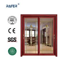 Продаем лучшие Кухонные алюминиевые двери (РА-G132)