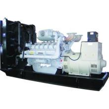 800kVA High Voltage Diesel Engine Generator Sets with Perkins Engine