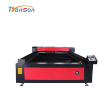 1530 Stainless Steel Carbon Steel CO2 Laser Cutter