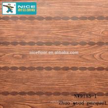 Laminate Wood Flooring ZHOU WOOD PARQUET