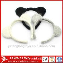 Venda por atacado bonito hairband das orelhas de gato