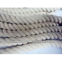 Diámetro del cordón de algodón multi blanco: 15 mm