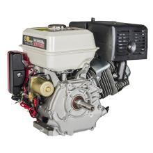 Значение мощности 420cc 15HP бензиновый двигатель с электроприводом для продажи