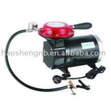 Compresor de Aire Inflable