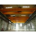 Headroom pendek Overhead crane