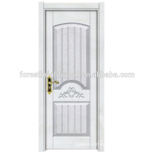 Colorful Decoration Ecology MDF Melamine Wooden Door