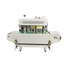 Brand New Continuous Band Sealer Induction Sealer Aluminum Foil Sealing Machine Horizontal