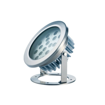 Luz subacuática brillante regulable de 21W LED