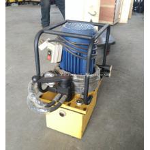 Pompe hydraulique à entraînement électrique
