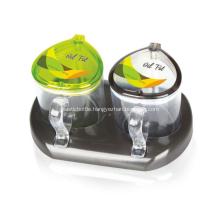 Plastic Oil Bottle Spice Jars Wholesale