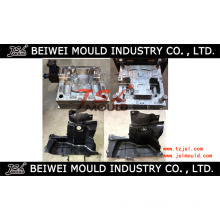 Automotive Injection Plastic Fender Mold