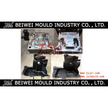 OEM Custom пластиковые инъекции Auto Fender Mold