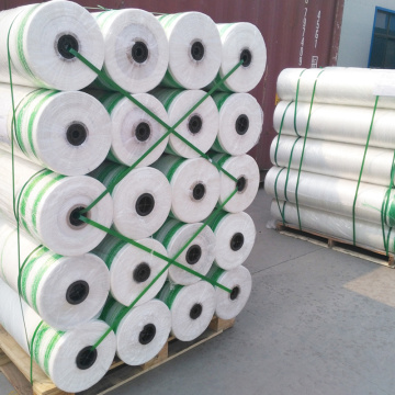 bale wrap net for big heavy bales