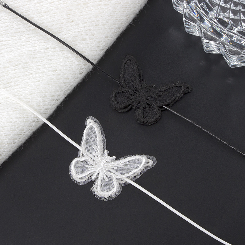 Sn0756s Butterfly White 2