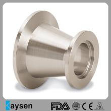 Bocal redutor cônico KF-KF Alumínio 6061-T6