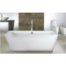 Bañera independiente de la venta caliente de Corian con alta calidad