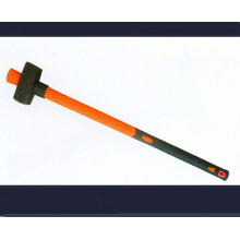 Dihe Stoning Hammer con la manija del tirón