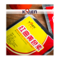 Additif alimentaire Monascus Yellow Pigment Food Grade