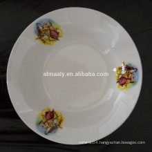 wholesale eco-friendly ceramic salad bowl