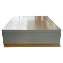 Verkleidungsverhältnis 8% Aluminium-Wärmetauscherplatten Aluminium-Hartlötmaterial
