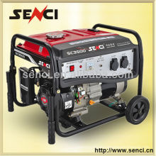 Senci Marke 1kw-20kw Portable Anregung Magnetischer Generator