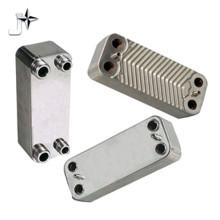 Excellent 304/316 Brazed Plate Heat Exchanger Manufacture