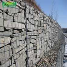 Gabions Application Galvanized Wire Wire Hesco Barrier