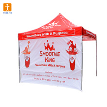 Hot sale aluminum canopy for advertising