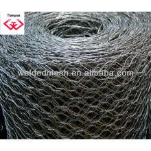 Hexagonal Wire Mesh (ISO 9001)